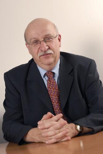 Philippe Verdier, Président du Pôle d'excellence cyber