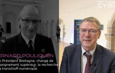 Entretien D.Tisseyre, B.Pouliquen