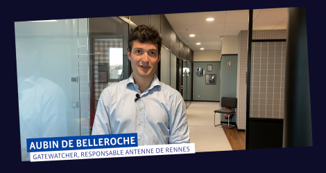 Aubin de Belleroche